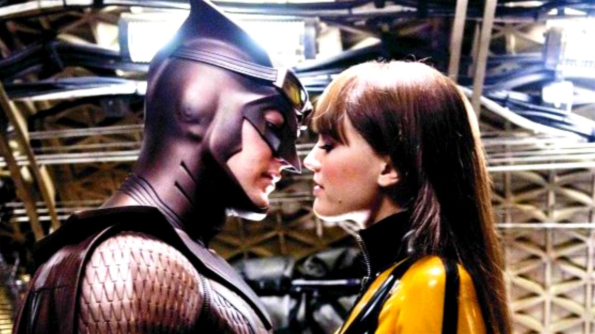 Cringe-Worthy Love Scenes That Almost Ruined The Whole Movie