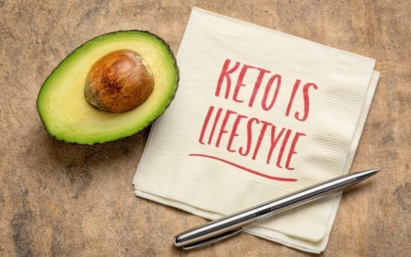 This is Why The Keto Diet Works so Well