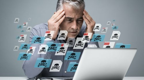 Viruses, Malware, or Spyware: What's More Dangerous?