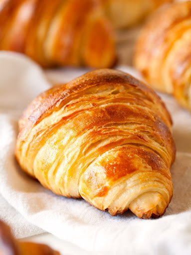 How To Bake The Flakiest Croissants You've Ever Had