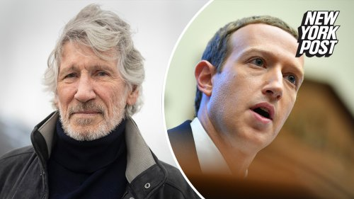 Roger Waters turns down 'huge money' for Facebook ad: 'No f–kin' way'