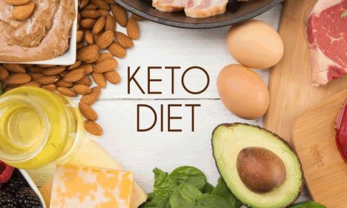 10 Best Real Foods To Eat On The Keto Diet