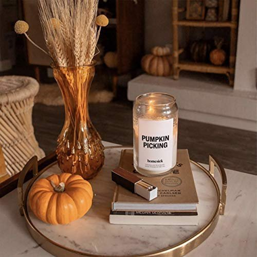 Home Comforts to Get Ready for Fall