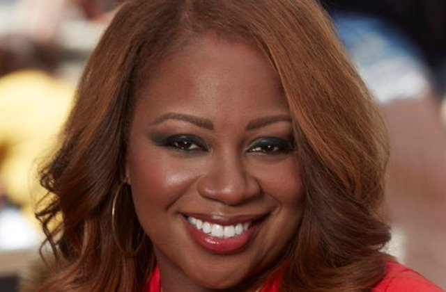Gina Neely's Transformation Is A Real Head-Turner