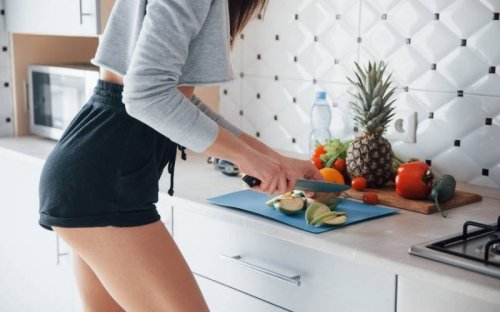 Here's How to Effectively Lose Weight in a Week According to Experts