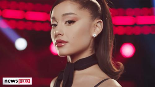 Ariana Grande Reveals Alleged Stalker Threatened To Kill Her