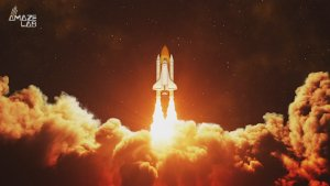 Scientific Monitoring System Used To Track Sound From Rocket Launches That Humans Cannot Detect!