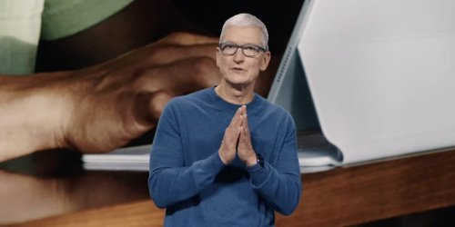 Apple's Crumbling Wall of Secrecy Over Work Conditions