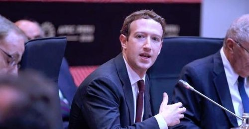 Zuckerberg's response to Cambridge scandal omits why it delayed investigating