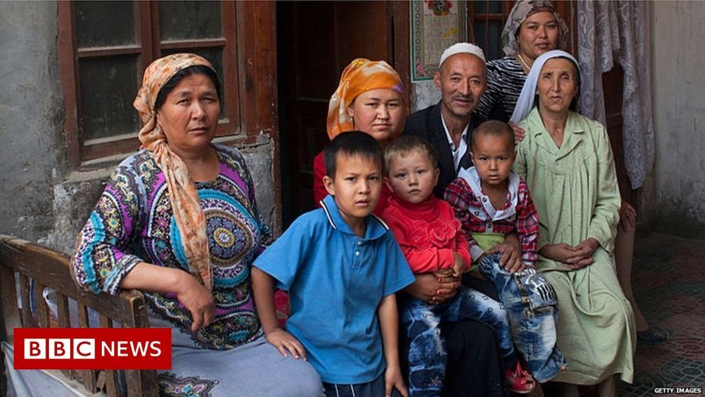Examining Tech's Role in China's Crackdown on Uyghurs