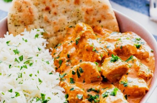 Read This Before Eating Anymore Butter Chicken