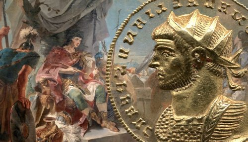 Emperor Aurelian: Rome's Savior, Forgotten By History