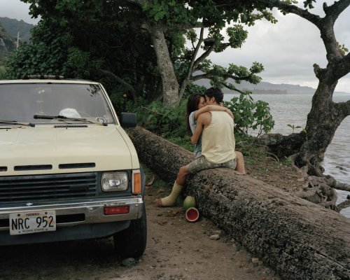 Phil Jung Captures a Different Side of Hawaii