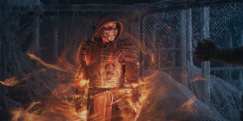 Mortal Kombat Gets 4K Blu-ray and Digital Release Dates