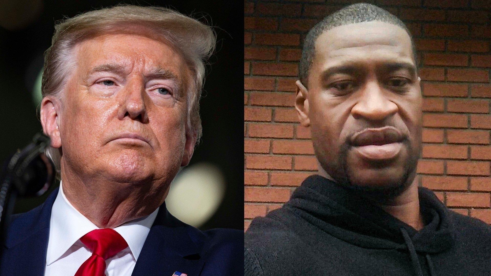 Trump's F-bomb rant about 'the Blacks'