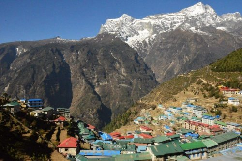 What it's really like to trek to Everest Base Camp