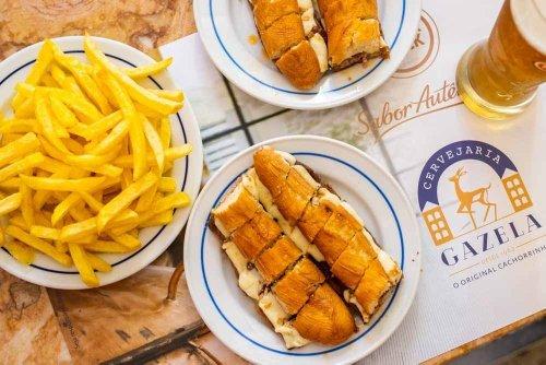 35 Amazing Porto Restaurants