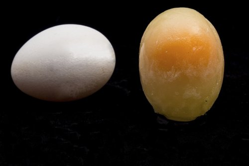 Can You Freeze Eggs To Keep Them Longer? — Plus More on Food Storage and Safety