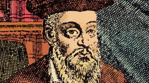 This Is How Nostradamus Predicted The End Of The World