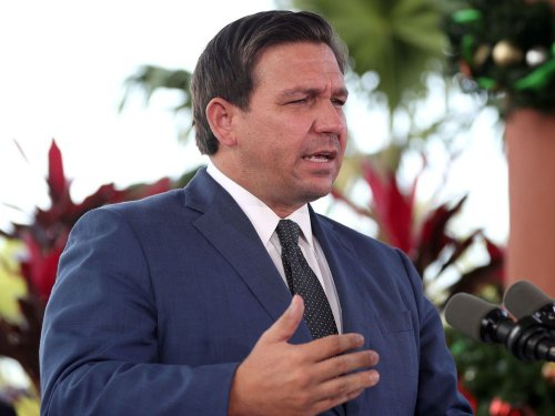 We're begging you, Gov. DeSantis, stop messing in Texas and save Florida from COVID | Editorial