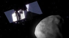 Discover nasa asteroid mission