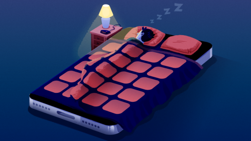 9 Mind-Soothing Apps Guaranteed to Help You Sleep Better