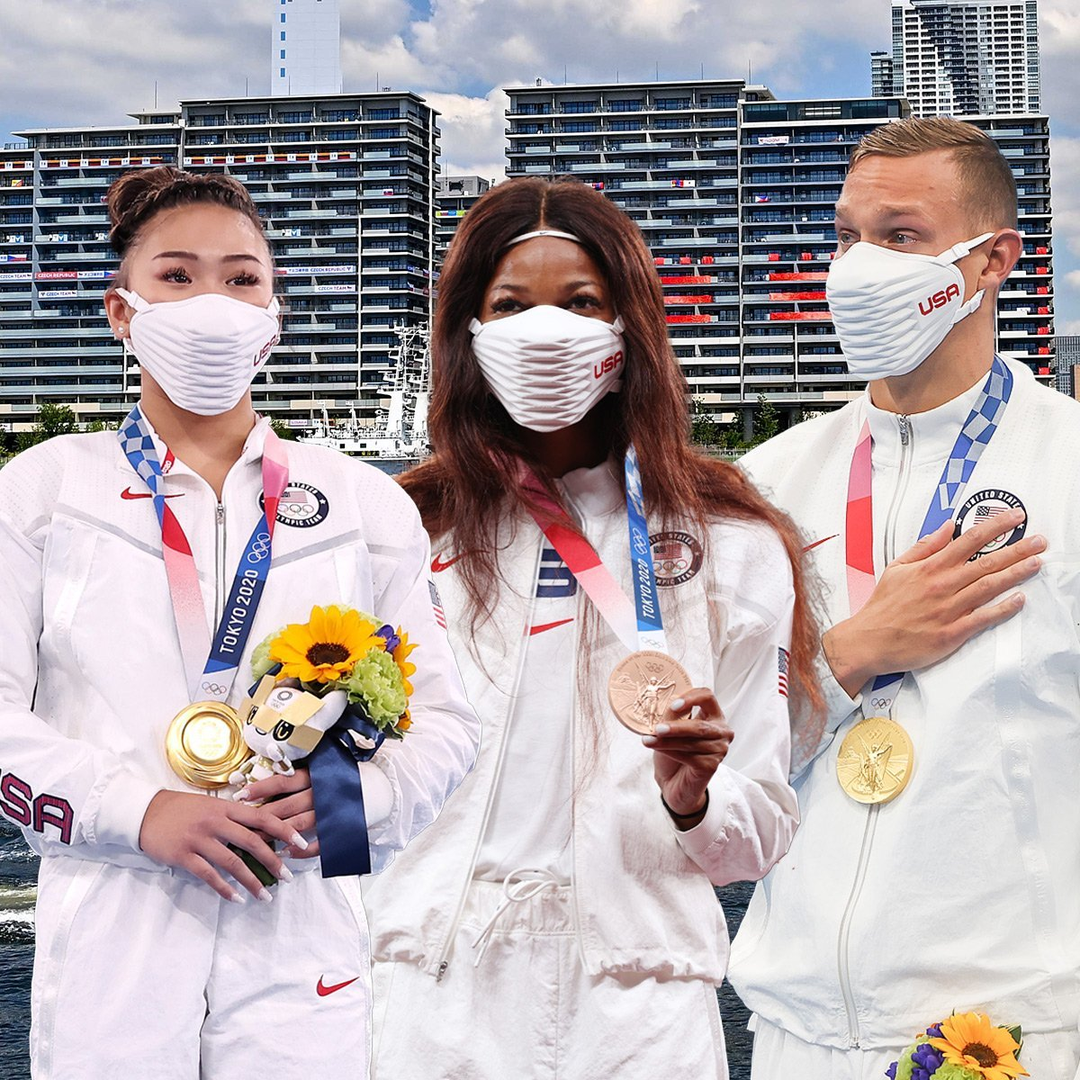 From anti-sex beds to breakout stars, 2020 Tokyo Olympic Games are a must watch