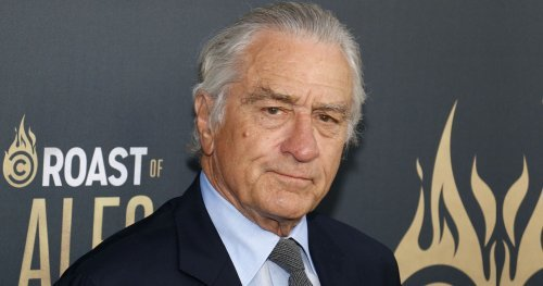 Robert De Niro Running Out Of Money, Says Lawyer