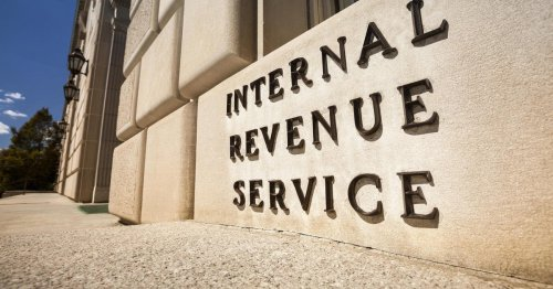 IRS wants to start tracking most U.S. bank accounts. Here's why.