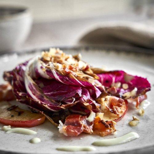 Magazine - Salatbuffet