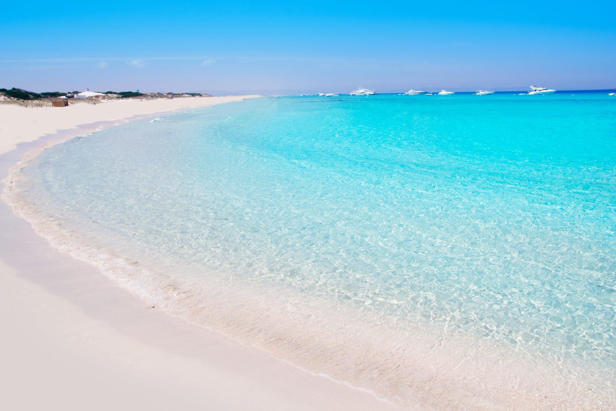 """Formentera - die """"kleine Karibik"""" Europas"""