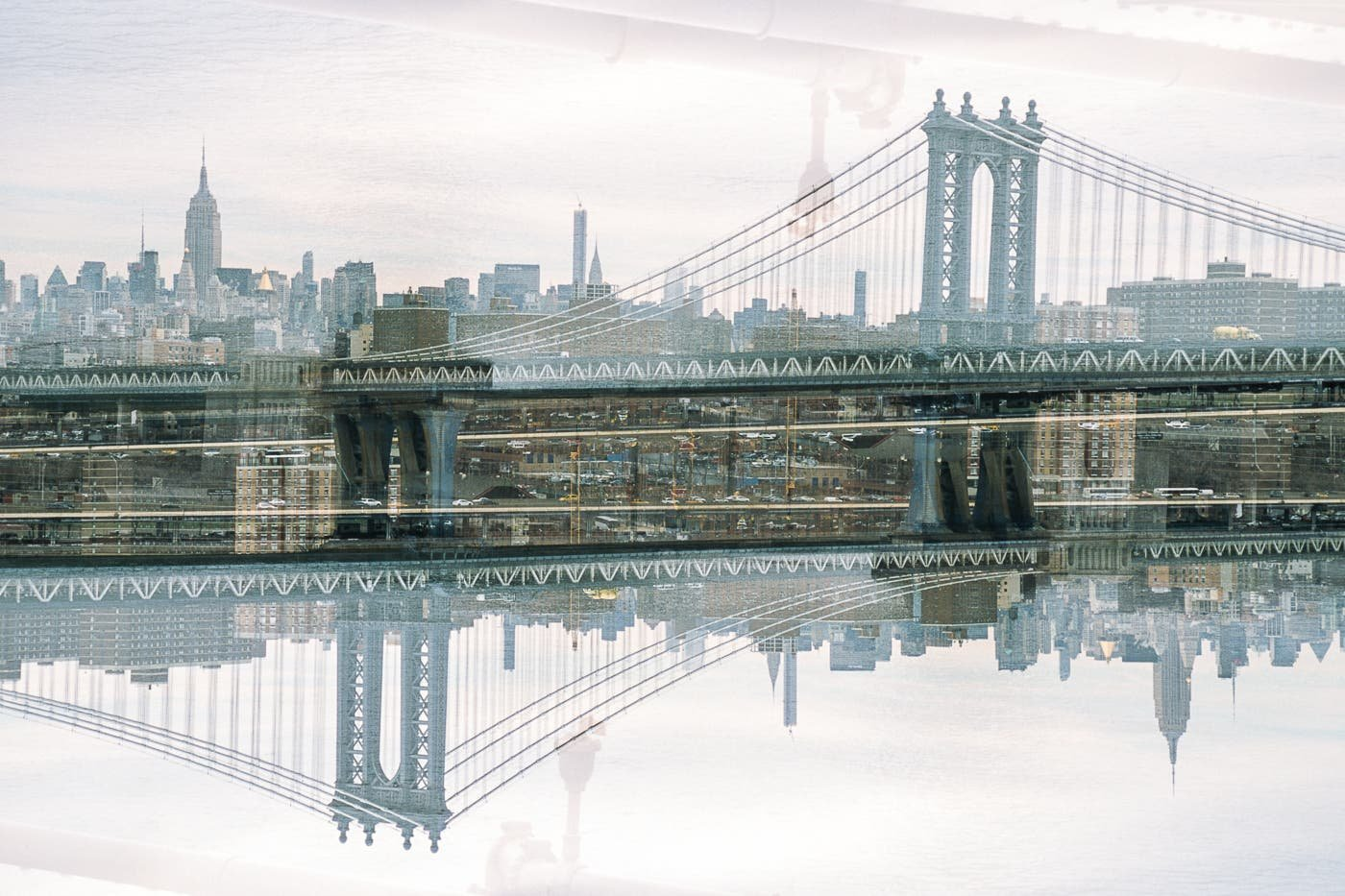 Double Exposures: Photographers Who Blend Creatively
