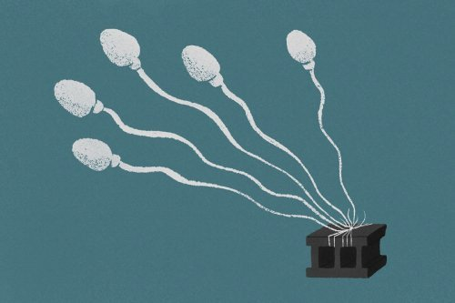 The Real Problem With Male Birth Control