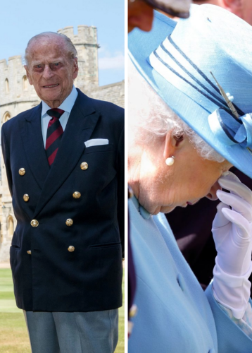 What Happens Now That Prince Philip Is Gone?