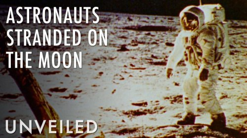 Why NASA Nearly Left Astronauts On The Moon | Unveiled