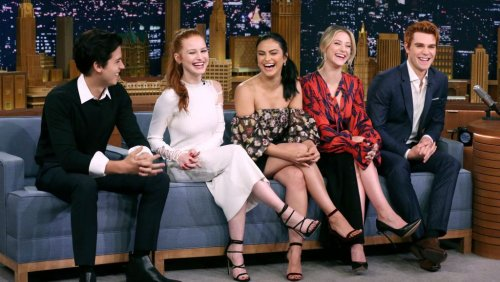 """Everything the """"Riverdale"""" Cast Has Been Up To Lately"""