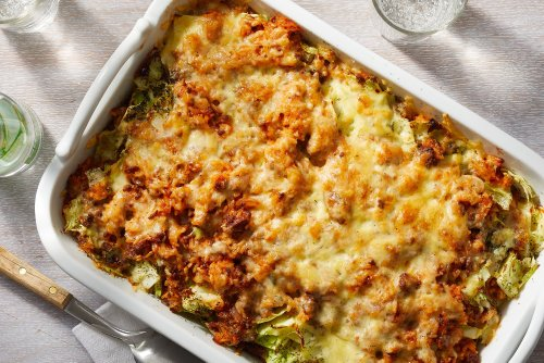 30 Casserole Recipes Perfect for Sunday Dinner