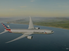Discover american airlines