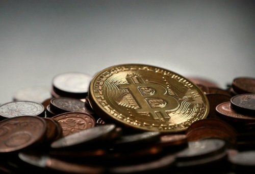 What's stopping Bitcoin from $50,000?