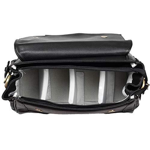 Jo Totes water-resistant camera bag