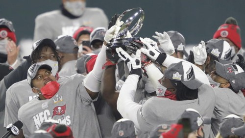 Buccaneers Beat Packers 31-26 in NFC Championship Game, Tom Brady to Play in 10th Career Super Bowl