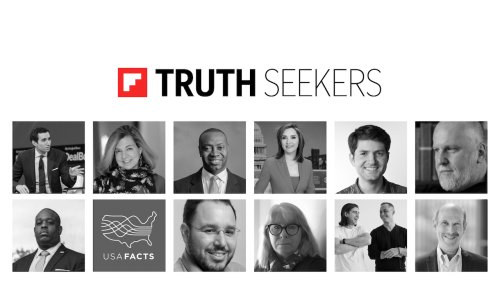 The Truth Seekers: Presenting Facts and Raising Discourse - Flipboard