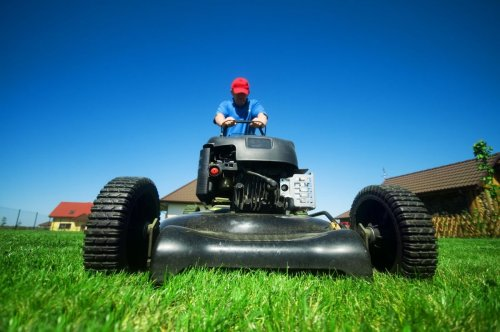 10 Things You Should Never Do to Your Lawn — Plus Other Summer Maintenance Tips