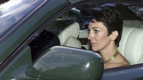 Judge Denies Bail Request For Ghislaine Maxwell