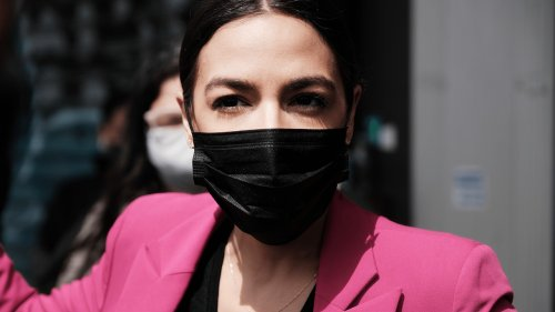 Ocasio-Cortez on Greene: She's deeply unwell