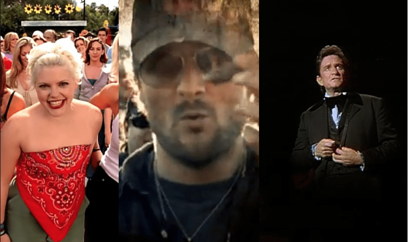 The most controversial country music songs ever