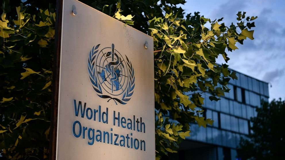 WHO, China release joint report into origins of COVID-19