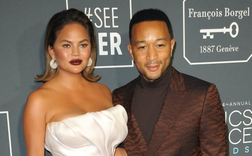 John Legend 'Ready To Call It Quits' With Chrissy Teigen After Bullying Scandal?