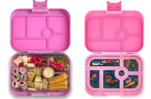 The Best Lunch Containers for Back To School