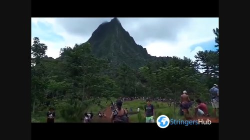 French Polynesia: people evacuate after strong quakes hitting New Zealand